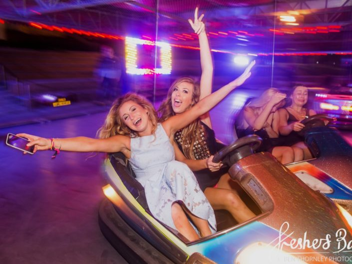 Ben Thornley Nightclub Photographer